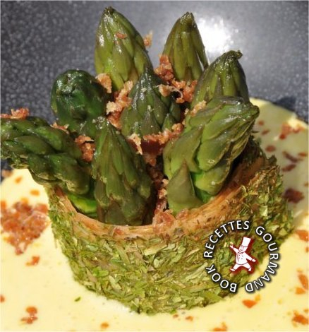 asperges,asperges vertes,pâte filo,pâte phyllo,printemps